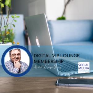 Digital VIP Lounge Membership | The Social Media Consultancy Limited